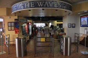 Pepperdine Waves Cafe Hours